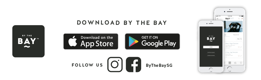 By The Bay App